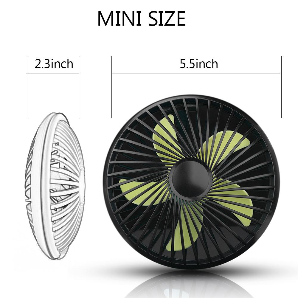 USB MINI FAN 11