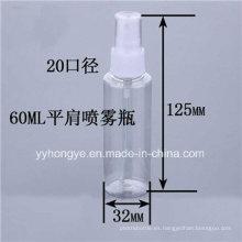 60ml / 2 Oz Pet Fine Mist Spray / Botella de perfume