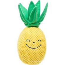 2015 soft plush pineapple toy