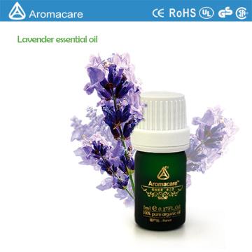 Proveedor de aceites esenciales Aromacare Lavender con 5 ml de Aromacare Lavender proveedor de aceites esenciales con 5 ml