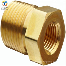 copper pipe nipple fitting