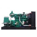 Generador de gas de enfriamiento de agua Googol 80kw Genset