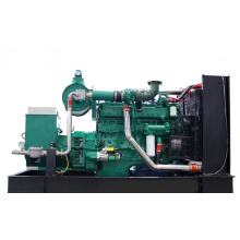Googol AC Three Phase 50Hz Gas Generator 120kw 150kVA