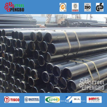 T2 T5 Alloy Steel Seamless Tube with Low Price