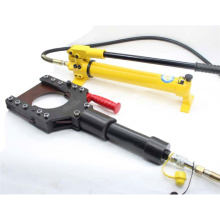 Top Grade Gear Puller Ht-50A Portable Hydraulic Electrical Battery Cable Cutter