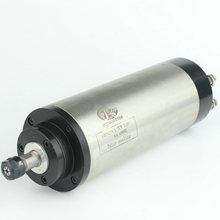 High Quality 1.5kw 110V/220V Water Cooling Spindle Motor for CNC Machine