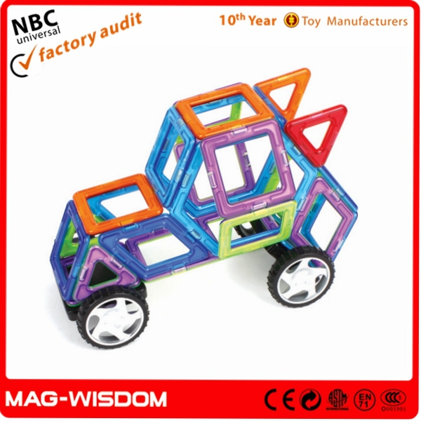 Magnetic Toy OEM Plastic HOT