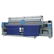 High Speed Computer Quilting and Embroidery Machine for Sale