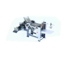 XZY 360-8FS Combinação fivela dobradeira