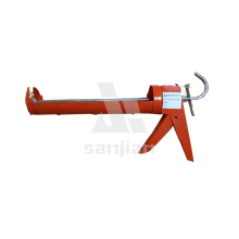 "The Newest Type 9"" Skeleton Caulking Gun, Silicone Gun Silicone Applicator Gun Silicone Sealant Gun (SJIE3009D)"