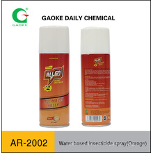 Water Based Flying Insects Spray (AR-3019)