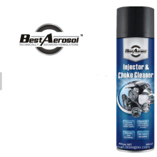 Car Care Aerosol Car Injector Protection Carby and Choke Cleaner