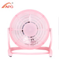 Plastic Portable Mini Handheld USB Fan