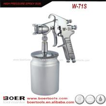 Горячая Продажа высокого давления пистолет W71S