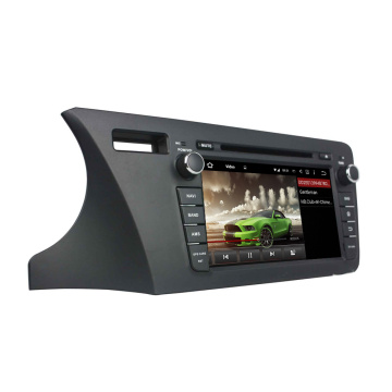 Android car gps player for Honda CITY 2014