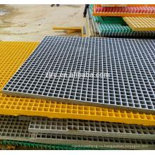 Оптовая цена формованные стеклопластиковые решетки