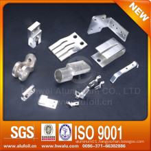 High Precision Customized Aluminium Stamping Parts