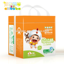 2015 New Custom Breathable Baby Diapers Wholesalers In Dubai