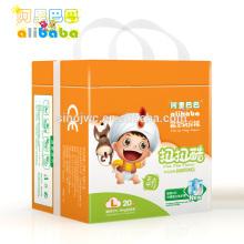 2015 Новый OEM Одноразовые Ultra Ever Dry Baby пеленки