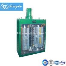 Meuleuse à double hélice de haute qualité pour le traitement de l'eau de lavage submersible