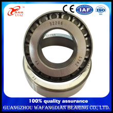 China Supplier Taper Roller Bearing 32206