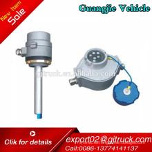 Sensor de sobrellenado del camión de combustible / sensor de presión de aceite del camión cisterna de combustible / sensor de aceite del camión / sensor de aceite del camión cisterna / sensor de alarma de desbordamiento