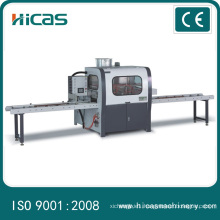 Wood Line Painting Machine Spray for Window Frame