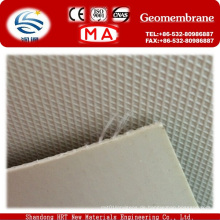 Wasserdichte PVC-Geomembran für den Straßenbau