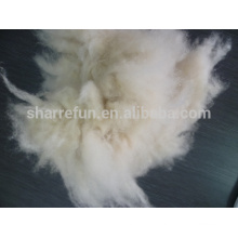 cashmere fiber price in China