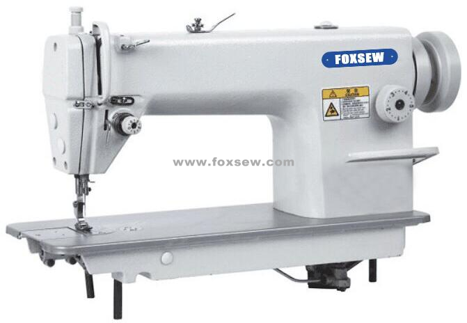 single-needle-industrial-lockstitch-sewing-machine