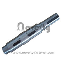 motor shaft motor dowel pin