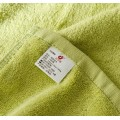Canasin 5 Star Hotel Towels Dobby Border
