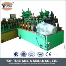 Automated Production High Precision Down Pipe Making Machine
