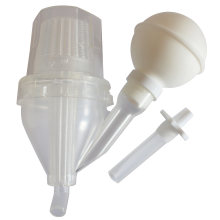 Resectoscopy Hysteroscopy Ellick Evacuator Ejector Displacer 280ml