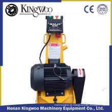 Máquina de fresagem de pavimento de estrada eelétrica