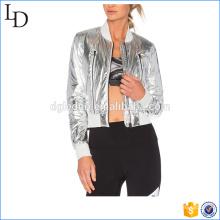 На дежурстве солнце бомбардировщика пальто куртка светоотражающие ленты цвет для дамы
