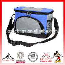 New Design Cans Cooler Bag with Adjustable Strap Coolbag