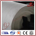 Polyester canvas air slide fabric belt with CE certification