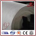 Meio transportador de fluidização pneumático, o tecido tipo Airslide fabric belt