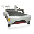 Machine de coupeur de plasma de commande numérique par ordinateur de coupe de tôle de 1500 * 3000mm