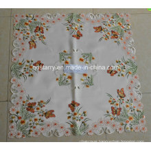 Butterfly Design Table Cloth St1780