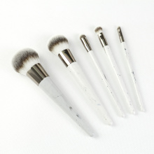 Vegane Make-up-Bürstensätze 5pcs billig