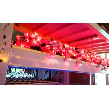 ws2811 RGB  led pixels lights amusement