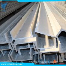 Aisi 304 stainless steel channel bar suppliers in China|Channel steel stainless steel welding