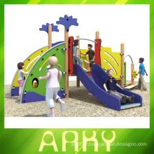 2015 Super star series terrain de jeux extérieur pour enfants