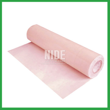 NHN 6650 motor winding transforme insulation paper material