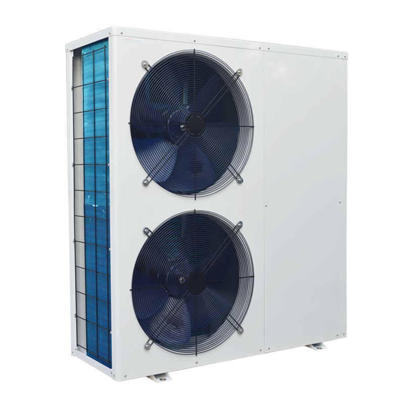Side Air Outlet Heat Pump