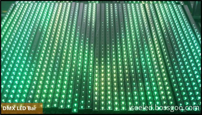 DMX LED bar12