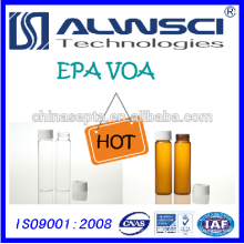 Gute Qualität effektiver Preis 40mL EPA VOA Vial für Wasseranalyse