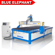 China professional cnc machine, cnc plasma metal cutting machine 1530